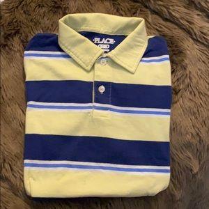 Children's Place Boy Shirt